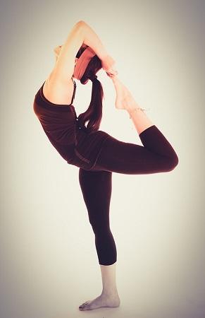 Çocuk Yogası Kursu