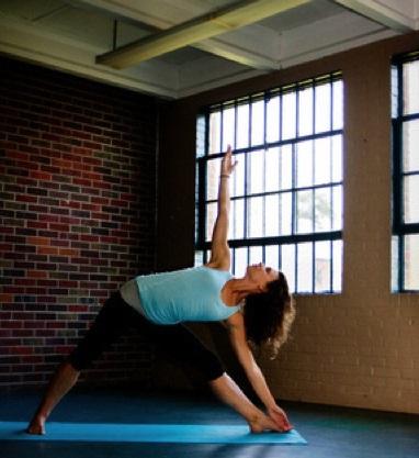 Hamile Yogası Kursu