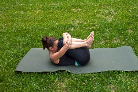 Hatha Yoga Kursu